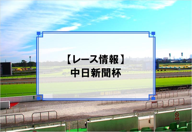 「中日新聞杯」レース情報
