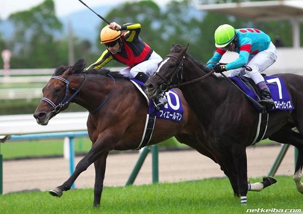 【有馬記念】グランプリ男・池添謙一騎手、フィエールマンとVへ